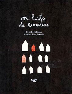 En este álbum ilustrado se evidencia la envidia que siente una niña por su amiga Camila. La narrativa poética de Irene Bostelmann se conjuga perfectamente con la cuidada estética de Catalina Silva para presentarnos un libro cargado de nostalgia y ternura.