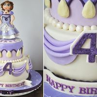Gallery of Disney Themed Cakes