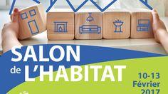 Salon de l'Habitat à Dijon du 10 au 13 février