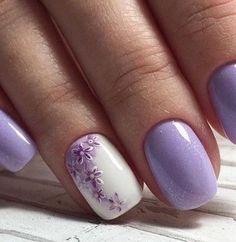 Diamond Nail Designs, Diamond Nails, Square Acrylic Nails, Square Nails, Nail Designs Spring, Nail Art Designs, Gel Manicure Designs, Nails Design, Cute Nails