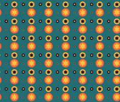 Circulos fabric by yoelis_furcal on Spoonflower - custom fabric