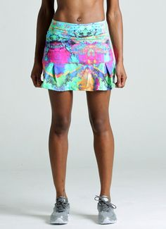 JoJo Running Skirt 2.0 (Surreal)