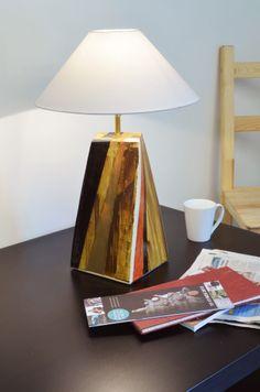 Valencia range Table Lamp by belatrova. W:180mm H:330mm  £225