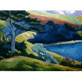 Found it at Wayfair.co.uk - Helford Passage Cornwall by Cristiana Angelini Art Print