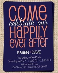 After Wedding Party Invitation After Wedding Party Invitation Best 25 Reception Invitations Ideas On Pinterest Wedding After Wedding Party Invitation Best 25 Reception Invitations Ideas On Pinterest Wedding After Wedding Party Invitation Chalkboard Engagement Invitation Engagement Party Invitation After Wedding Party Invitation 21 Beautiful At...