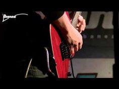 Ibanez Day   Kiko Loureiro   Salumeria della musica   2015