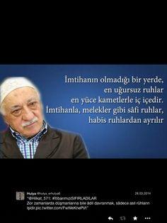 Muhammed Fethullah Gülen