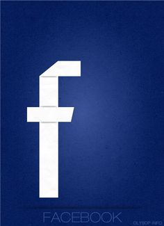 Facebook origami, useless buzz of the day