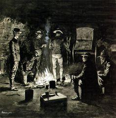 Supper_in_the_Corral_(aka_Camp-fire_Texas)_1896.jpg (502×511)