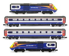 , More than just a model shop Paper Train, Train Drawing, Model Shop, British Rail, Speed Training, Train Engines, Power Cars, Color Of Life, Model Trains