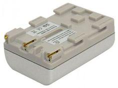 1100mAh Camcorder Battery for SONY HDR-SR1e Video Walkman GV-D1000 NP-FM51 new…