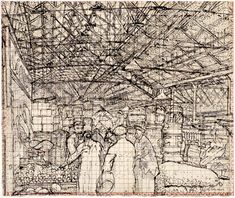 Drawings by the Camden Town Group | Tate