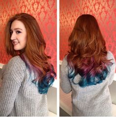 Image result for underlights for redheads