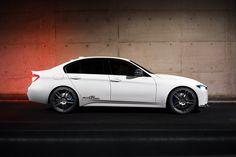 #BMW #F30 #340i #Sedan #ACS30i #ACSchnitzer