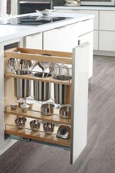35+ Smart Kitchen Organization Ideas On A Budget - Page 38 of 38