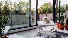 Ristrutturazione di appartamento su due livelli sulla darsena - Disegnoinopera, disegno+in+opera, architetti, interior design, milano, progetto, restyling.