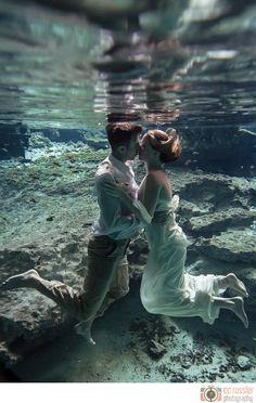 Cenote Love