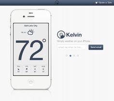 full size Beautiful Landing Page Design Inspiration & Tips