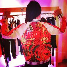 Post Adidas by Rita Ora en www.mueveteconestilo.es