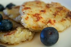 Get the Recipe for AIP Pancakes