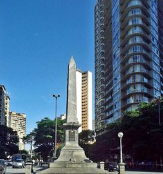 Belo Horizonte na tua mais pura forma.