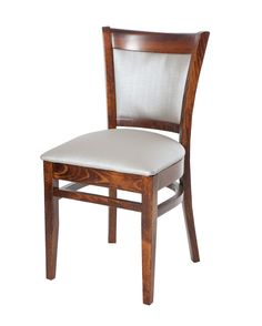 Diningroom chair from Pepper Contract Restaurant Furniture, Restaurant Chairs, Dining Room Chairs, Furniture Making, Pepper, My Design, Home Decor, Decoration Home, Vintage Dining Chairs