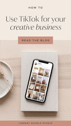 Ready to learn more about how to use TikTok for business? I'm breaking down helpful video prompt ideas for brand and web designers, photographers and small shops and makers to help you get started! Content Marketing, Digital Marketing, Free Education, Small Shops, Business Advice, Growing Your Business, Prompt, Social Media Tips, Tik Tok