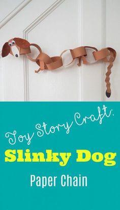 Toys Story Crafts Kids 28+ Ideas