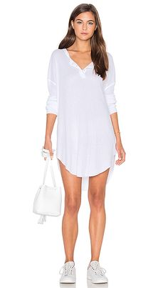 Shop for Wildfox Couture Basic Top in Clean White at REVOLVE. Free 2-3 day shipping and returns, 30 day price match guarantee.