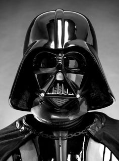 The Darth side of the Force😈😍👍