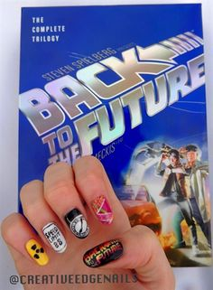 In honour of Back to the Future Day