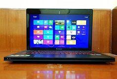 Top 10 Laptops -- August 2013