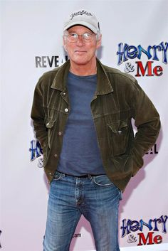 """Richard Gere attends the """"Henry & Me"""" New York premiere on Aug. 18, 2014 at Ziegfeld Theatre in NY"""