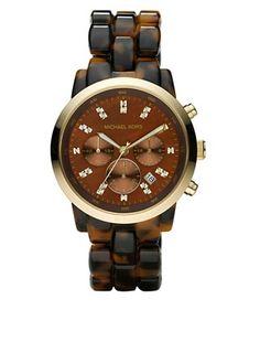 Me encanta mi reloj <3