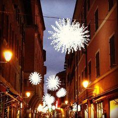 Bologna  - Instagram by @fededelsavio