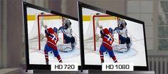 Offrez-vous la télévision HD 1080 avec une antenne HD! Ne vous contentez plus de la HD 720. Hd 1080, Polaroid Film, Electronics, Antenna Tv, Consumer Electronics
