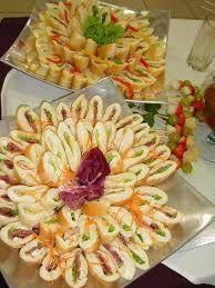 Resultado de imagem para mini sanduiches para festa infantil