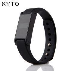 KYTO Bluetooth 4.0 Upgrade I6 Smartband