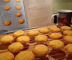 Jamie Oliver receptje: Kukoricadarás, narancsos keksz
