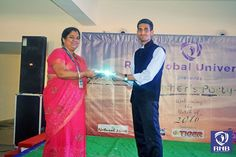 On 8th September 2016 Students of RNB Global University had a gala time as they enjoyed the Freshers Party 2016 with lots of #dance cultural activities #musical #games #puzzles and the quest for the RNBGUs Mr. Fresher & Miss. Fresher 2016.  You will be surprised to know that the main organizers of the event were the senior batch of #MBA who left no stone unturned to make RNBGU freshers party a lifetime memory for all juniors.   Highlight of the event was the competition for Mr. Fresher and…