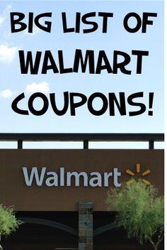 BIG+List+of+Walmart+Coupons!