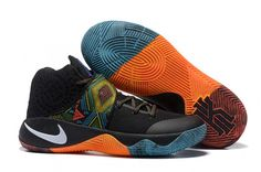 MEN'S NIKE ZOOM KYRIE 2 BASKETBALL SHOES