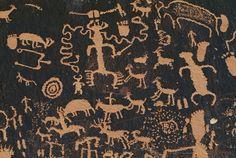 İnkaya ve Baltalıin mağaralarına İnkaya Mağarası'nda Neolitik insanlar tarafından yapılan antik mağara resimlerinde öne çıkan şamanlar Anadolu'da Neolitik dönem inanç sistemi hakkında önemli bilgiler veriyor.