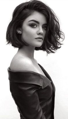 45 Best Short Haircuts for 2019 – Get Your Haircut Inspiration TODAY! - Wass Sell #hair #hairstyles #shorthairstyles #shorthair