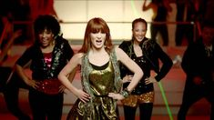 Zendaya & Bella Thorne - 'Something to Dance for/TTYLXOX' (Mash-Up)-- I like them together singing and dancing they r good