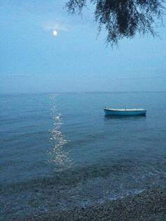Παραλία βροντάδος Chios Greece, The Good Place, Funny Jokes, Island, Amazing, Unique, Beach, Places, Water