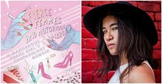 25-year-old Kai Cheng Thom talks about her YA book and representation. Author Kai Cheng Thom on Writing a New Kind of Transgender Memoir