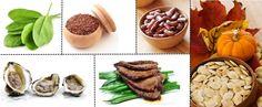 The Top 7 Zinc Rich Foods