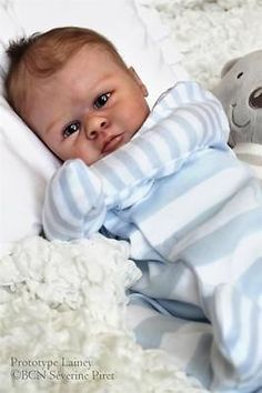 NEW RELEASED SCULPT- Lainey by Marissa May! Unpainted Reborn Doll KIt