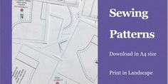 Buy Online Blouse Sewing Patterns from Blouse Guru in Seconds. with different categories of Blouse Sewing Patterns.
